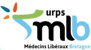 Logo de l'URPS