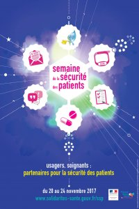 semaine sécurité du patient